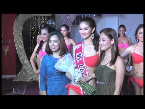 Mutya ng Pilipinas Central Luzon 2015