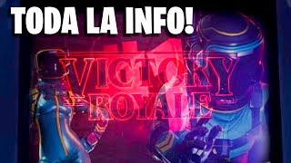 Fortnite X Stranger Things ¿Donald Mustard Revela Nuevas Pistas? | Fortnite