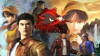 Shenmue 1 & 2 HD Remastered Discussion (News & Thoughts)