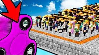 MATEI TODO MUNDO COM UM FIDGET SPINNER ! (Minecraft SkyWars Troll)