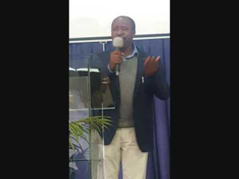 Understanding End Time Prophetic Events Part 2 - Geophysical Signs by Dr Denis Agbazue