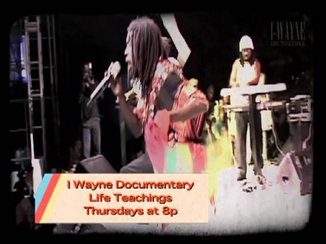 I Wayne Documentary Promo
