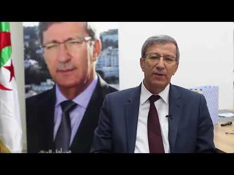 Ali Benouari  Que faire face à la crise en Algérie