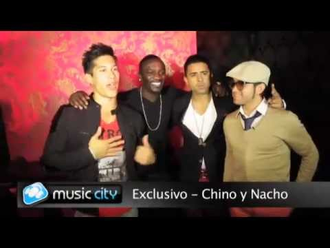 Interview: Chino & Nacho - Terra