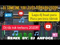 Dj Santuy Someone You Loved Terbaru  Tik Tok Anpoge Channel  Mp3 - Mp4 Download