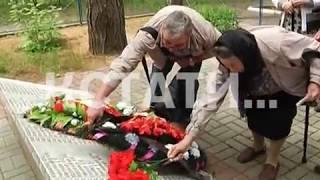 Родственники солдата погибшего в ВОВ спустя 75 лет смогли найти его могилу