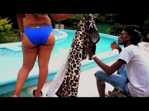 DeLuxe F - Sa Douce (Official Music Video) (Limitless Studio House)