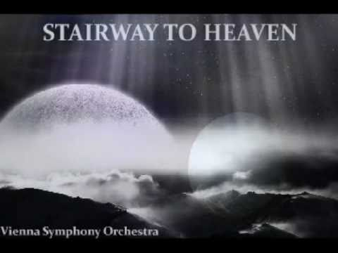 Vienna Symphony Orchestra - Stairway To Heaven (1987) mp3