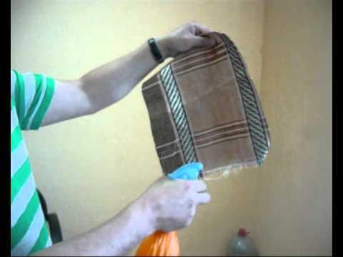 Огнезащитная обработка мебельных тканей