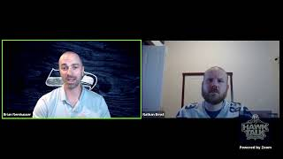 Real Hawk Talk: Seahawks/Vikings Post Game Reaction