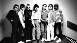 Ian Dury and The Blockheads * Wake Up And Make Love With Me