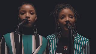Chloe x Halle - Cool People - Official Music Video