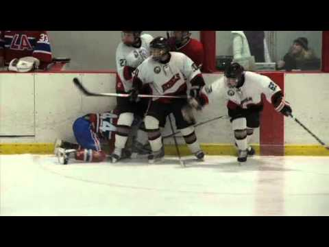Jimmy Ricciardi 20 LI Rebels NYBauer Hockey Invitational YouTube