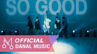 """[MV] Kay-G """"G"""" - So Good (feat.MuSchiz)"""