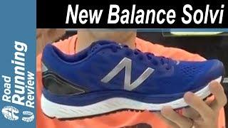 New Balance Solvi | Buen equilibrio entre calidad, precio y durabilidad