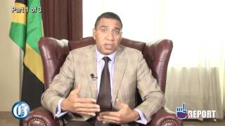 #Holness100: Spanish and his future...