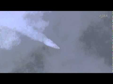 Blast-Off! Japan Launches Hayabusa2 Asteroid Mission | Video