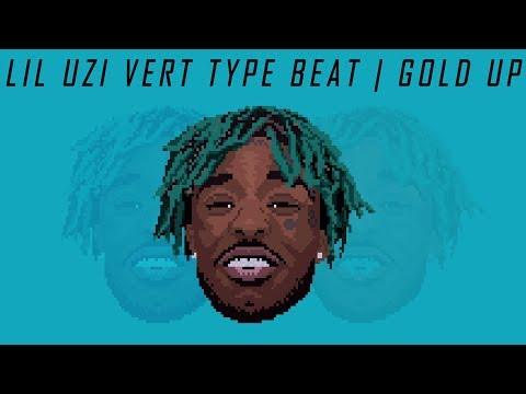 Lil Uzi Vert Type Beat 2017 / Travis Scott Type Beat 2017 - Gold Up