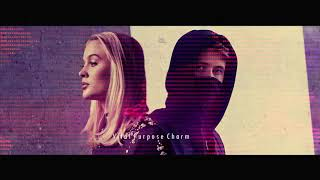 Zara Larsson ft  Alan Walker   Inside Mind NEW SONG 2017