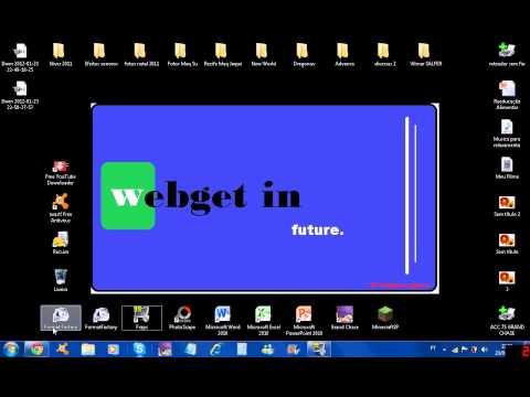 WebGet In- Sobre Nós