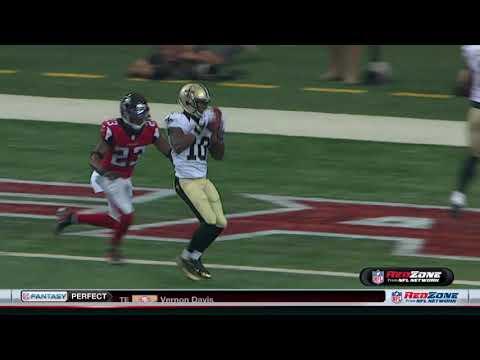 NFL RedZone Every Touchdown 2014 Week 1