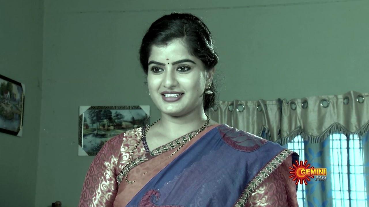 Prathighatana - Full Episode | 22nd August 19 | Gemini TV Serial | Telugu  Serial