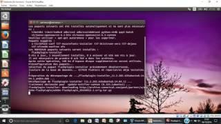 Installer flash player sur Ubuntu