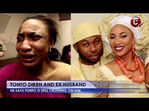 Tonto Dikeh and Her Ex-Husband Saga | Jennifer Lopez Breaks World Records Of Divorce and Remarry