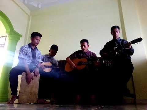 Selamat ulang tahun-cover(Sinalsal Band)
