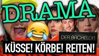 Bachelor 2018: Korb-REKORD! Alle GEGEN Knutsch-Daniel 😂 👊  vor Homedates (RTL)