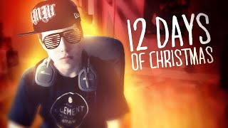 12 Days of Christmas (FaZe Adapt Edition) Thumbnail