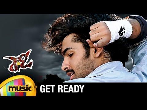 Get Ready Full Song | Ready Telugu Movie Songs | Ram | Genelia | DSP | Mango Music