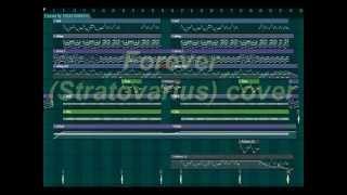 Forever (Stratovarius) cover.mp3