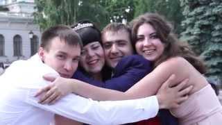 06 06 2014 Наша свадьба лучше всех