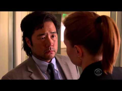 Samantha in 'Criminal Minds S11E02' PART2