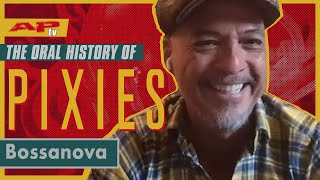 PIXIES: 'Bossanova' Oral History–Tension Filled Recording Sessions and the One Song They Agreed On