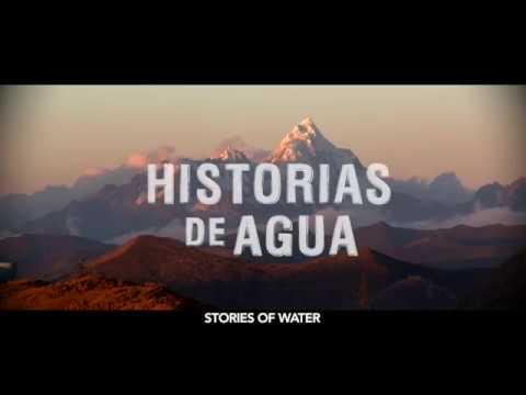 STORIES of WATER
