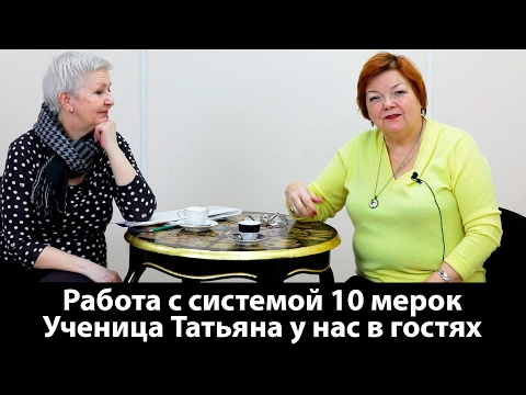 Крой по системе 10 мерок - vikroyki: Jofo