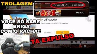 EL GATO DELETA EL GUH DA LOS GRANDES EM LIVE - COMPLETO - FREE FIRE