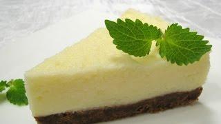 Чизкейк  (без выпечки) фото рецепт