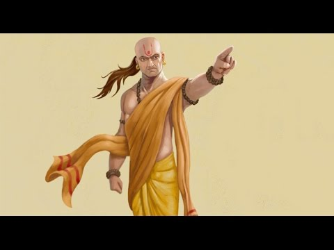 Chanakya Niti Part 1