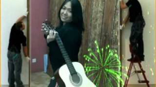 Cilene Dion the Power Of Love by Putra Brang Bara.mp4