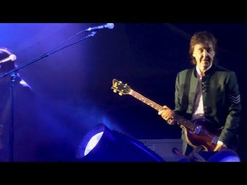 Paul McCartney - Jet [Live at AAMI Park, Melbourne - 06-12-2017]