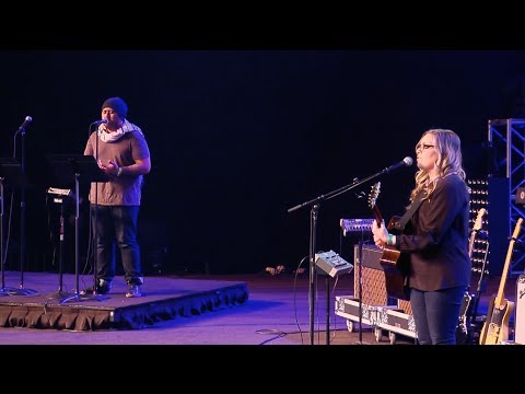 Survival Plan (Live) - Rachel & Wallace Faagutu
