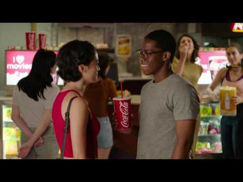 Coca-Cola Regal Cinemas Commercial (Music by Chris Wills)