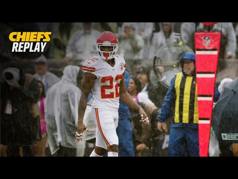 Chiefs Replay - Turning It Around In Oakland