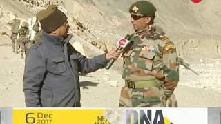 DNA: All you need to know about Armed Forces Week