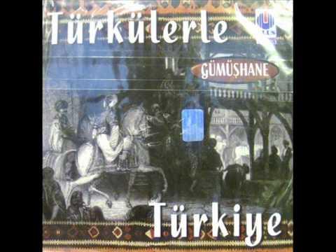Gümüşhane Türküleri - Dut Dibine Yaslanırlar