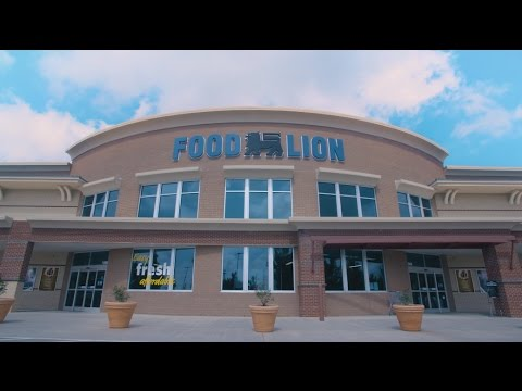 Food Lion Brings Fresh, New Changes to 142 Charlotte-area Stores