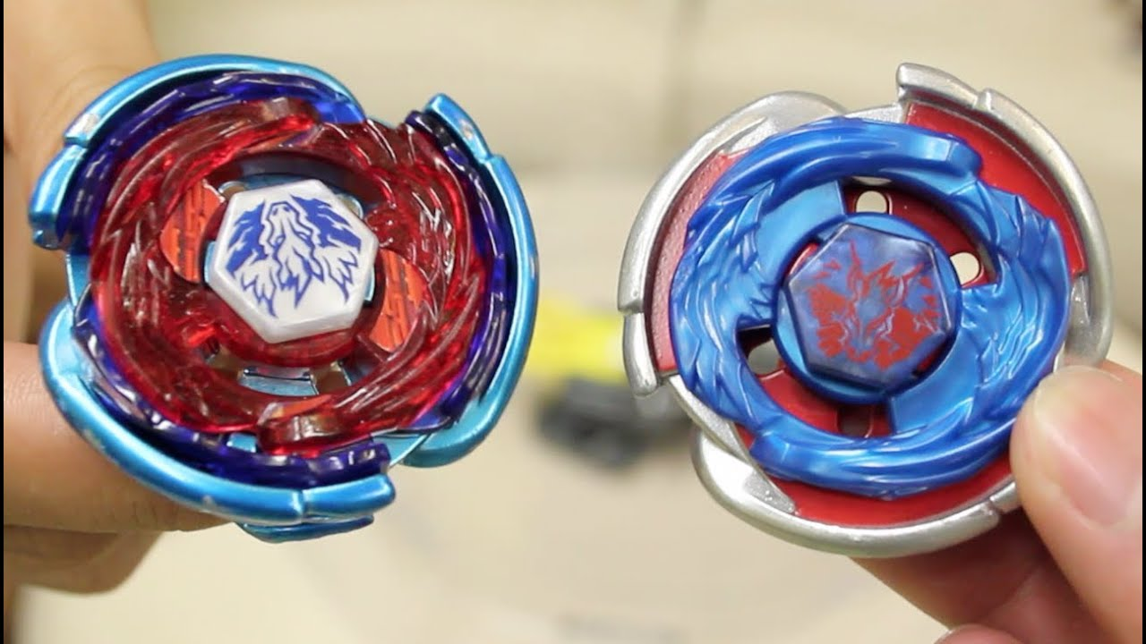 Beyblade Cosmic Pegasus BEYBLADE BATTLE: Big B...